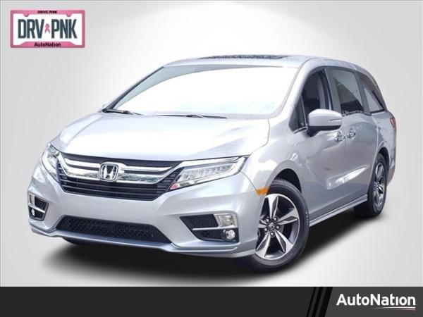 2020 Honda Odyssey in Sanford, FL