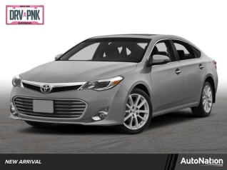 Attractive Used 2014 Toyota Avalon XLE Premium For Sale In Winter Park, FL