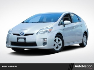 2010 Toyota Prius Two For In Winter Park Fl