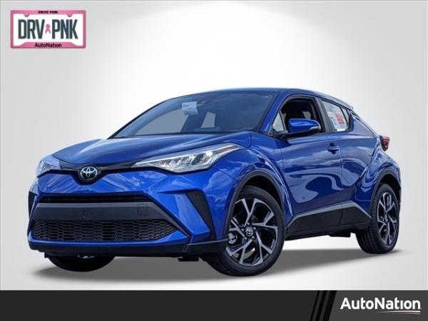 2020 Toyota C-HR in Winter Park, FL