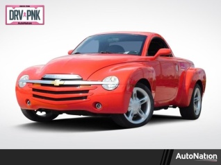 2005 chevrolet ssr ls for sale in winter park, fl