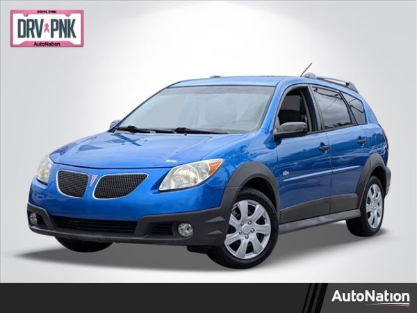 2007 Pontiac Vibe in Winter Park, FL