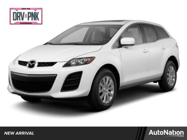 Teterboro Car Dealer >> Used Mazda CX-7 for Sale | U.S. News & World Report