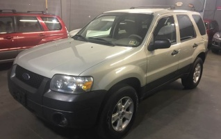 2005 Ford Escape Xlt 3 0l 4wd For In Chantilly Va