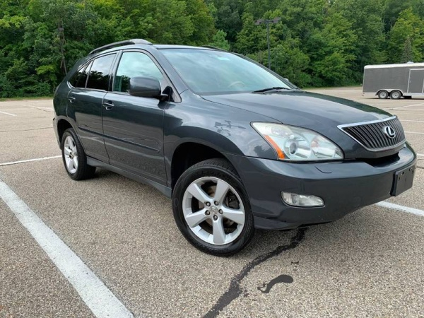 2006 Lexus RX in Middletown, OH