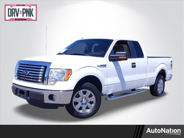 2011 Ford F-150 in Orlando, FL