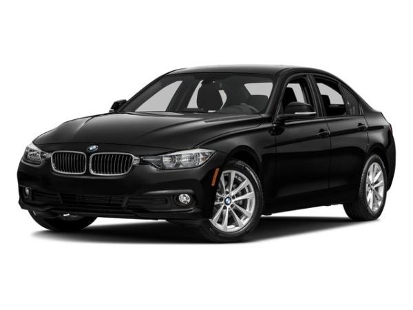 2016 BMW 3 Series in St. Petersburg, FL