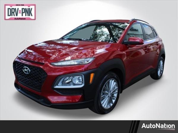 2018 Hyundai Kona in Tampa, FL