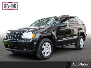Used 2010 Jeep Grand Cherokee Laredo 4WD For Sale In Tampa, FL