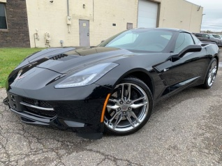 Used Corvettes For Sale In Michigan >> Used Chevrolet Corvettes For Sale In Clinton Township Mi