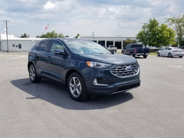 2019 Ford Edge in Crestview, FL