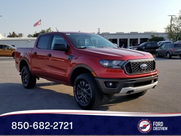 2019 Ford Ranger in Crestview, FL