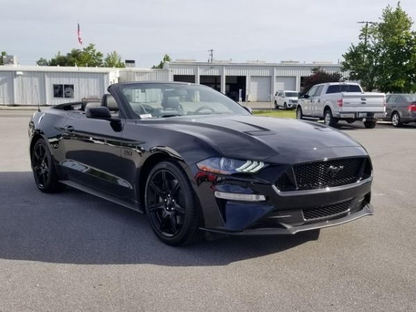 2019 Ford Mustang in Crestview, FL