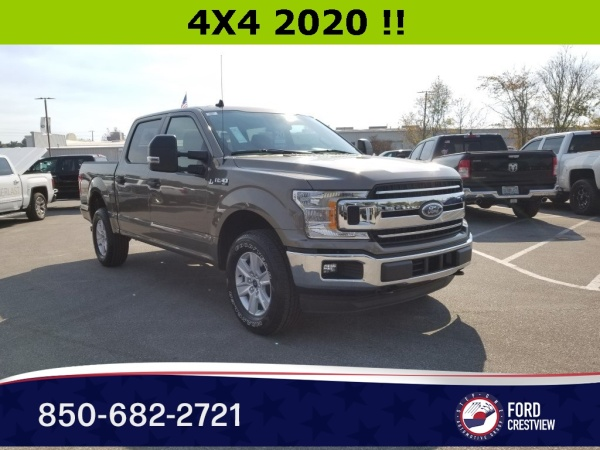 2020 Ford F-150 in Crestview, FL