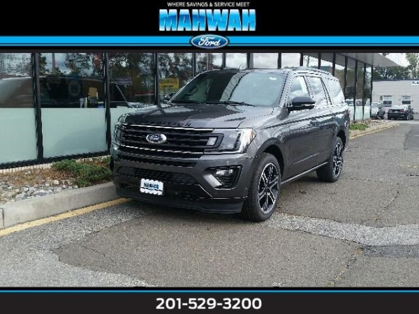2019 Ford Expedition in Mahwah, NJ