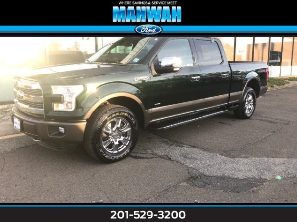 2016 Ford F-150 in Mahwah, NJ