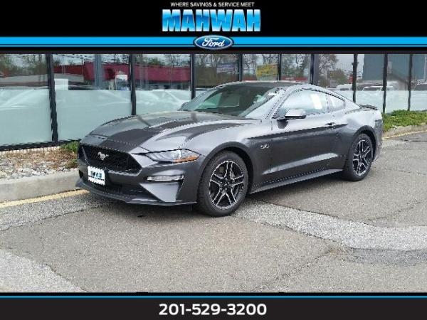 2019 Ford Mustang in Mahwah, NJ