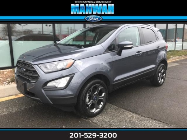 2018 Ford EcoSport in Mahwah, NJ