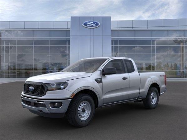 2020 Ford Ranger in Mahwah, NJ