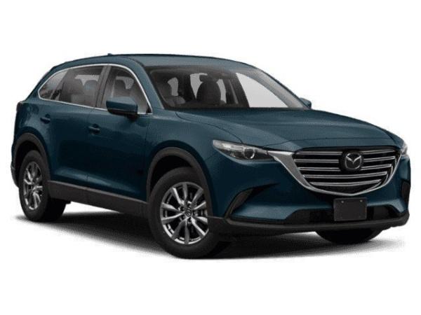 2020 Mazda CX-9 in Lowell, MA
