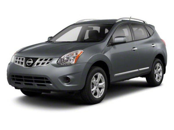 2013 Nissan Rogue in Lowell, MA