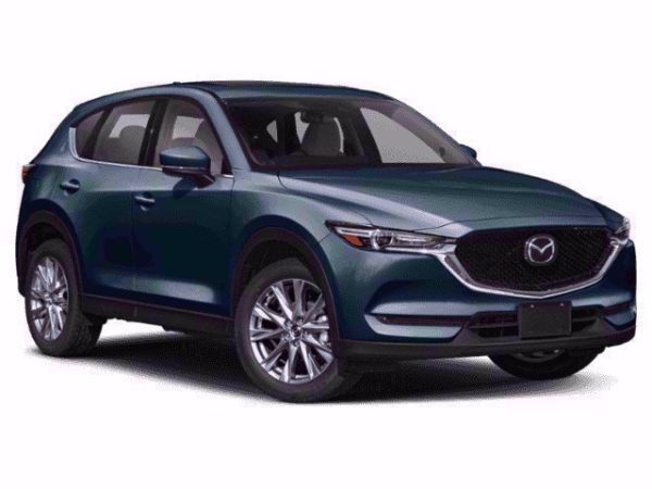 2020 Mazda CX-5 in Lowell, MA