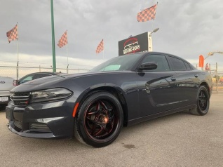 Used Dodge Chargers for Sale in El Paso, TX | TrueCar