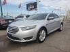 2014 Ford Taurus SEL FWD for Sale in El Paso, TX