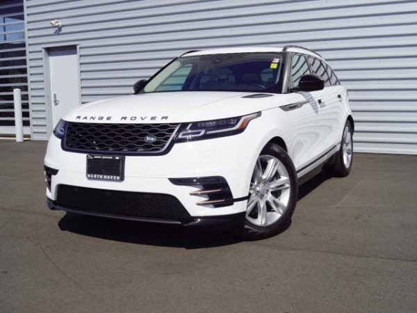 2018 Land Rover Range Rover Velar in North Haven, CT