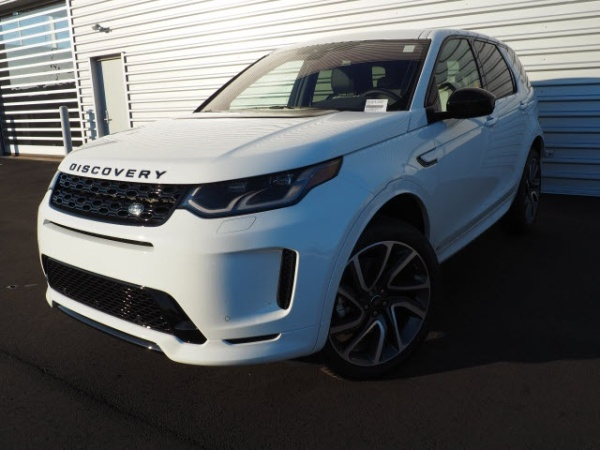 2020 Land Rover Discovery Sport in North Haven, CT