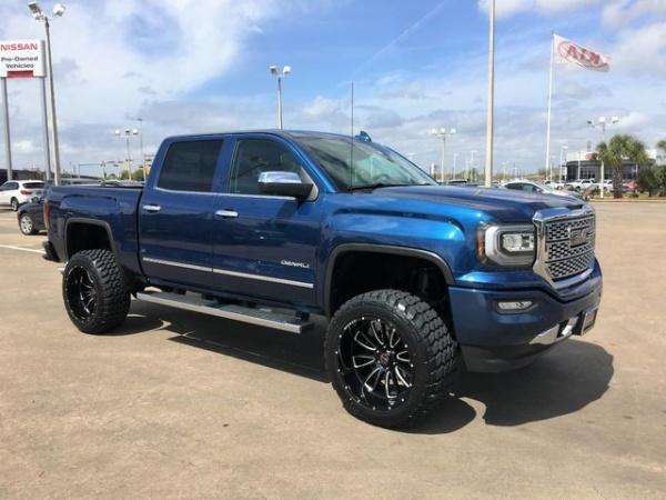 2017 GMC Sierra 1500 in Houston, TX