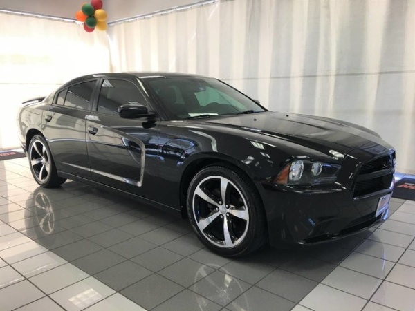 2014 Dodge Charger in Houston, TX