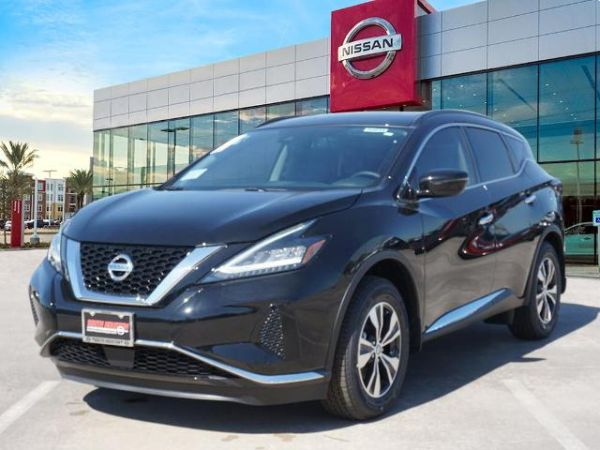 2020 Nissan Murano in Houston, TX