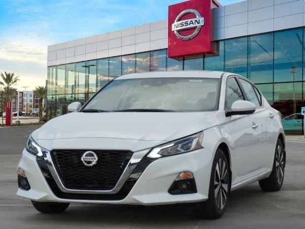 2020 Nissan Altima in Houston, TX