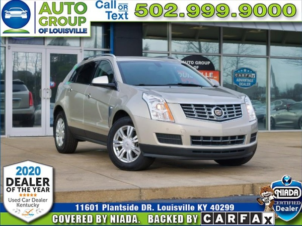 2013 Cadillac SRX in Louisville, KY