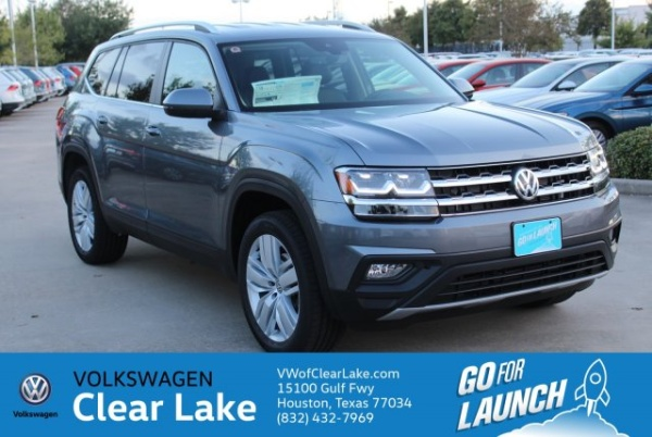 2019 Volkswagen Atlas in Houston, TX