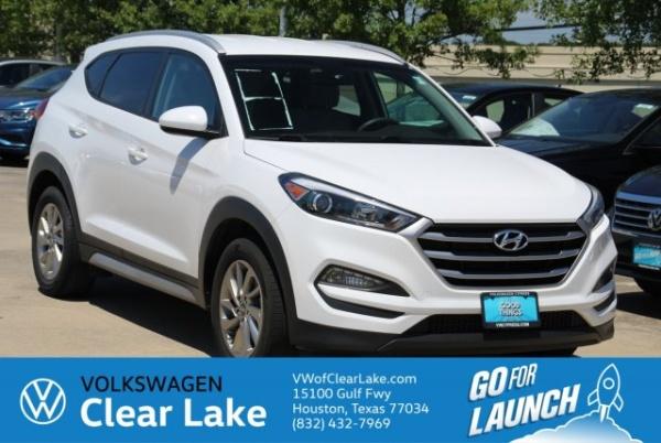 2018 Hyundai Tucson in Houston, TX