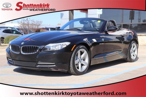 2013 BMW Z4 in Weatherford, TX