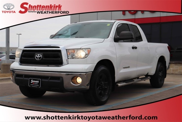 2013 Toyota Tundra in Weatherford, TX