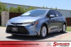 2020 Toyota Corolla LE CVT for Sale in Granbury, TX