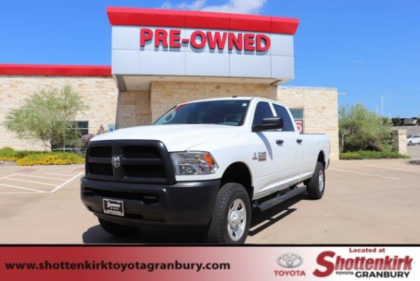 2017 Ram 2500 in Granbury, TX