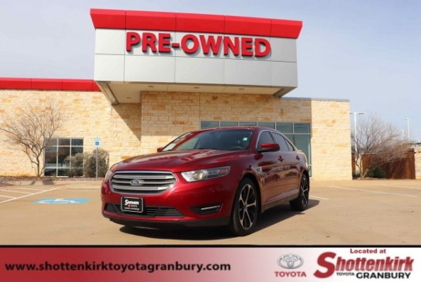 2015 Ford Taurus in Granbury, TX
