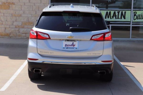2020 Chevrolet Equinox in Granbury, TX