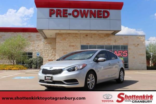 2016 Kia Forte in Granbury, TX