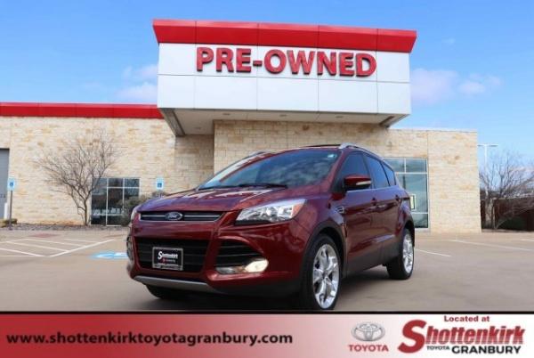 2014 Ford Escape in Granbury, TX
