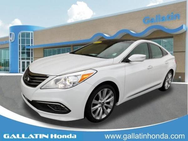 2017 Hyundai Azera in Gallatin, TN