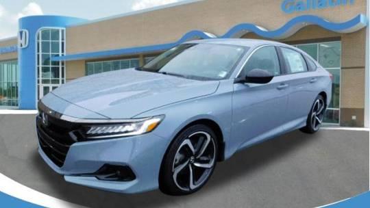 2021 Honda Accord