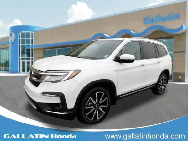 2020 Honda Pilot in Gallatin, TN