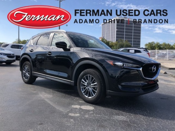2017 Mazda CX-5 in Tampa, FL