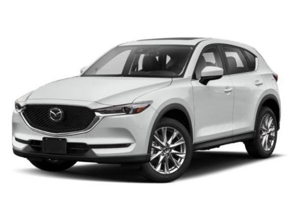 2019 Mazda CX-5 Touring